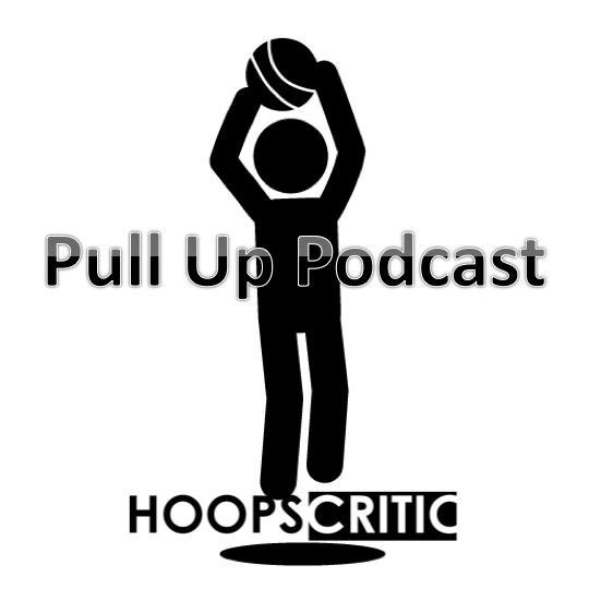 Episode 5: The Pull Up Podcast with Bryan Crawford