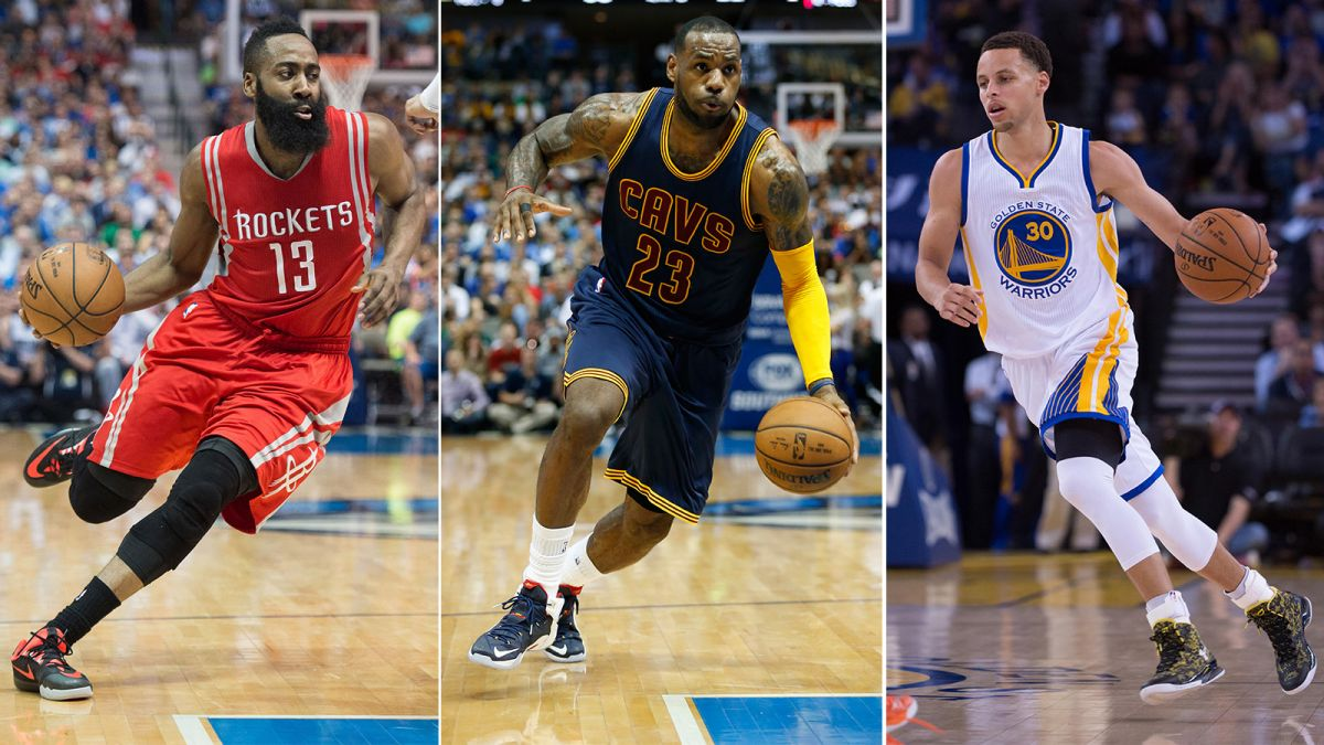 Hoopscritic Staff: All NBA Team Selections