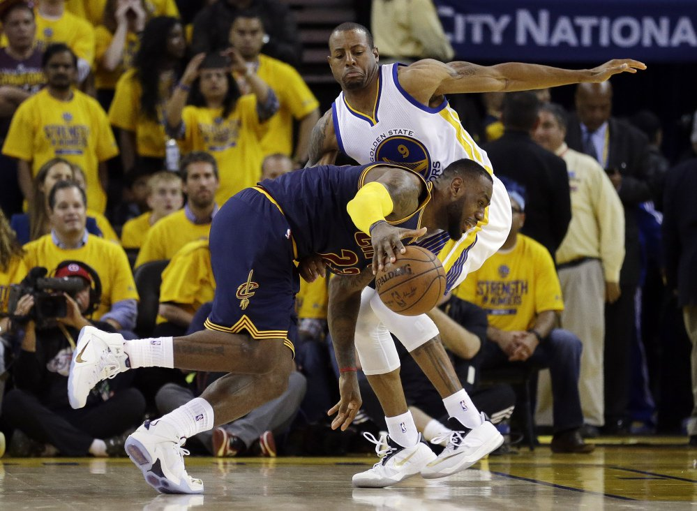 Aftermath: NBA Finals Game 1 Reaction