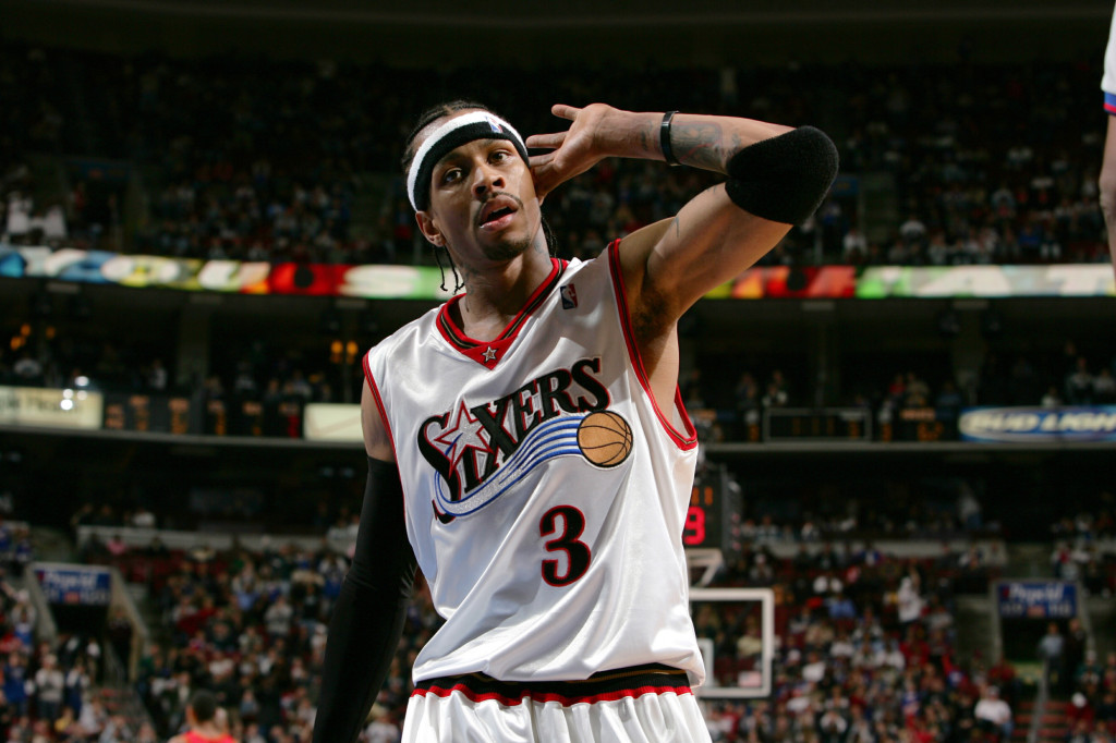 Iverson wants the answer