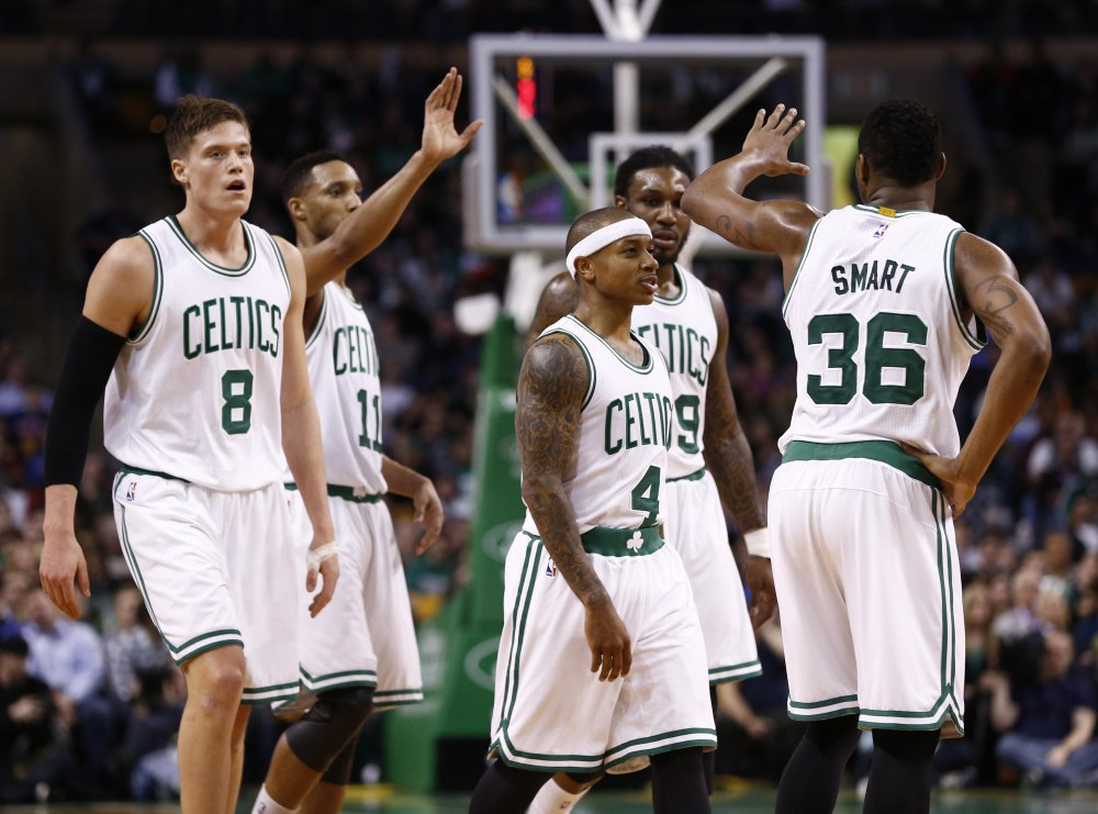 Celtics Franchise Leaderboard: All-Time and Current Record-Holders