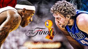 dirk and lebron