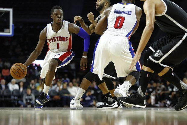 Season Preview: Detroit Pistons 2015-16