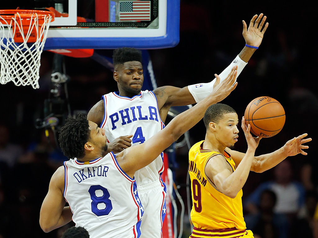 Season Preview: Philadelphia 76ers 2015-16