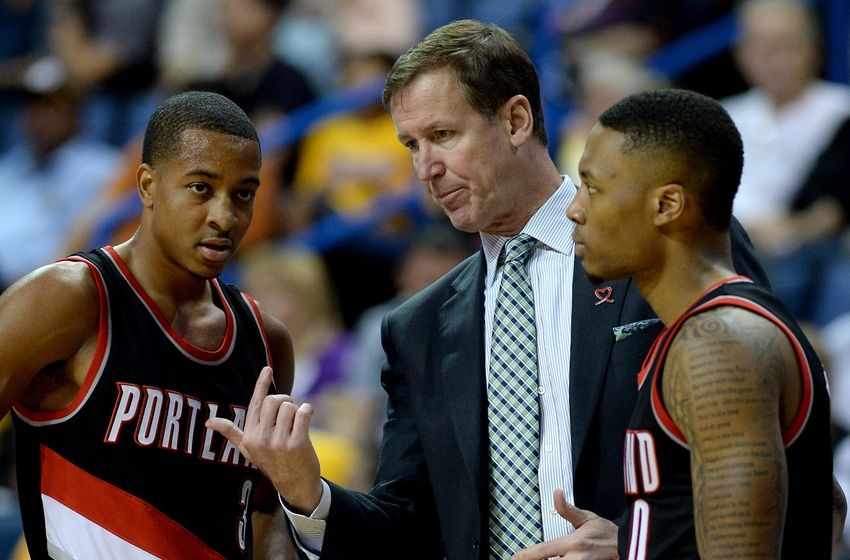 Stotts and tots
