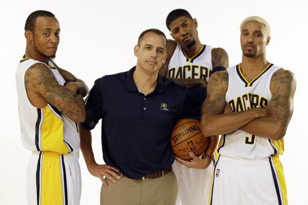 Season Previews: Indiana Pacers 2015-16