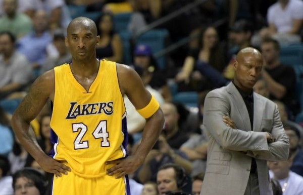 Is Byron Scott Hindering The Lakers More Than Helping Them?
