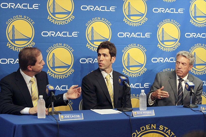 Why the Warriors Success Starts With Owner Joe Lacob, and What Other Owners Can Learn