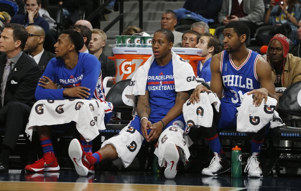 Offseason Outlook: Philadelphia 76ers
