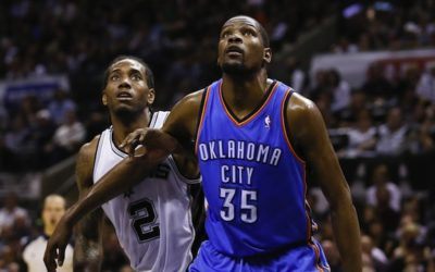 NBA Playoffs: Ten Player Story-lines To Watch